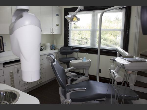 Dentist Operatory